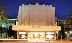 Empire Theatre - front med res