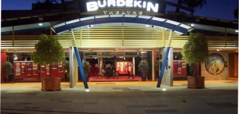 Burdekin Theatre