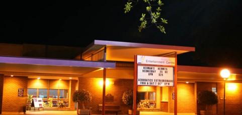 Proserpine Entertainment Centre