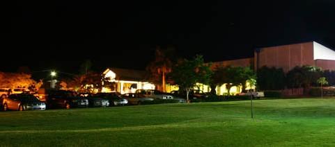 Capella Cultural Centre