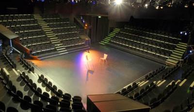 La Boite at the Roundhouse Theatre