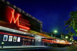 Moncrieff Entertainment Centre Image