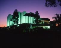 Pilbeam Theatre, Rockhampton