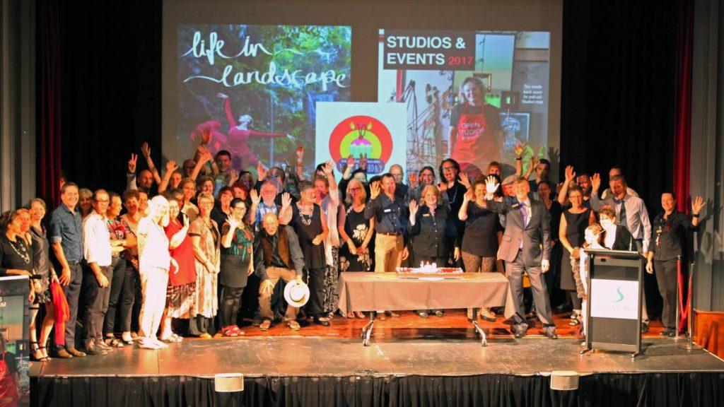 10th Birthday The Centre Beaudesert