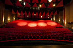 Townsville Civic Theatre closes for major refurbishment