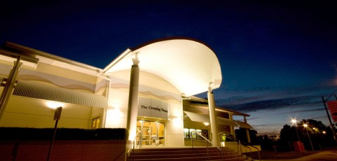 Job opportunities at The Crossing Theatre, Narrabri