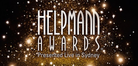Congratulations to the winners and nominees of the 2017 Helpmann Awards