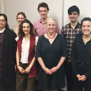Stage Queensland engages student project teams