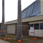 Proserpine Entertainment Centre recovery update