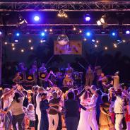 Dance Tropics returns in 2018