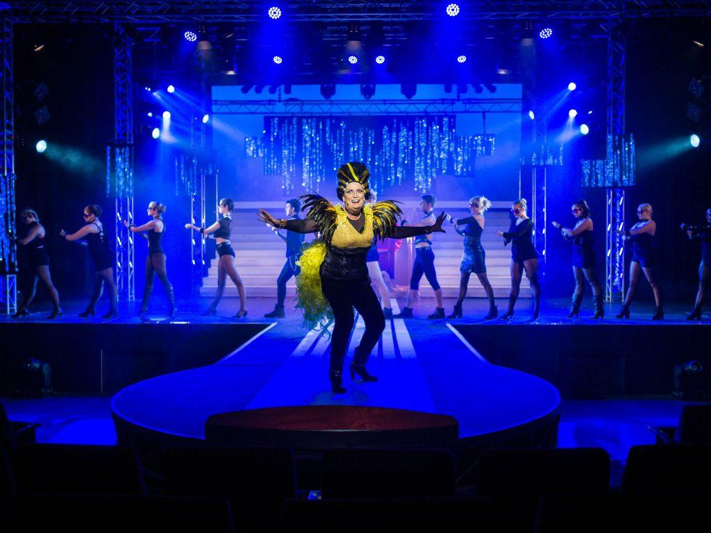 Rockhampton - We Will Rock You- stage