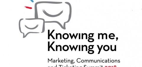 Australia Council Marketing, Communications and Ticketing Summit