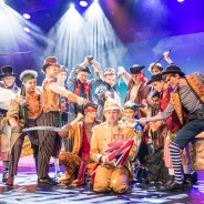 Pirates of Penzance a huge success for Empire Theatres