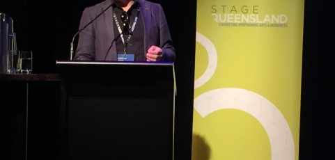Stage Queensland announces new Management Committee