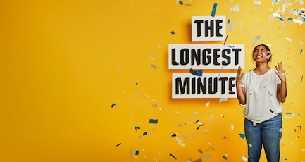 """The Longest Minute"" tours Queensland"