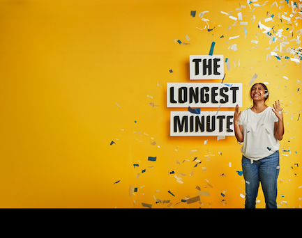 The Longest Minute