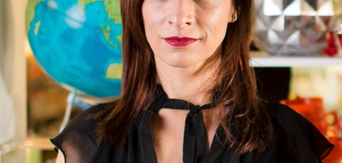 Member profile: Roz Pappalardo