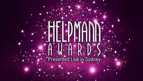 HelpmannAwards