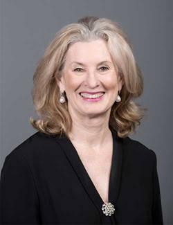 Judith McLean