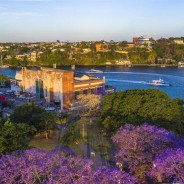 Brisbane Powerhouse attendance up 11%