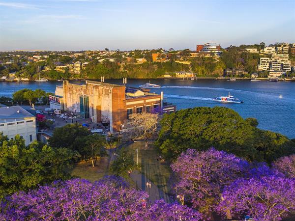 Brisbane Powerhouse attendance up 11%