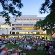 QPAC's bumper year breaks previous attendance records