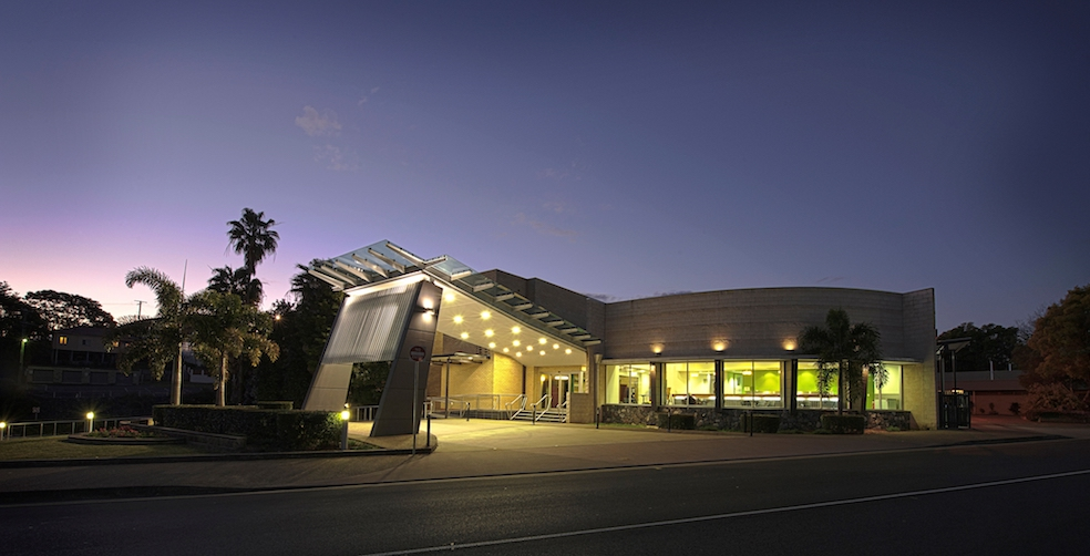 Gympie Civic Centre