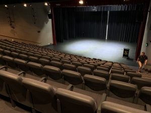 Marist College Draney Theatre