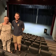 Stage Queensland visits Marist College Ashgrove